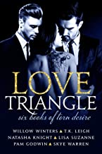 Love Triangle: Six Books of Torn Desire (English Edition)