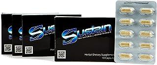Sustain- Buy 3 Packs Get 1 Pack Free- 40 Capsules