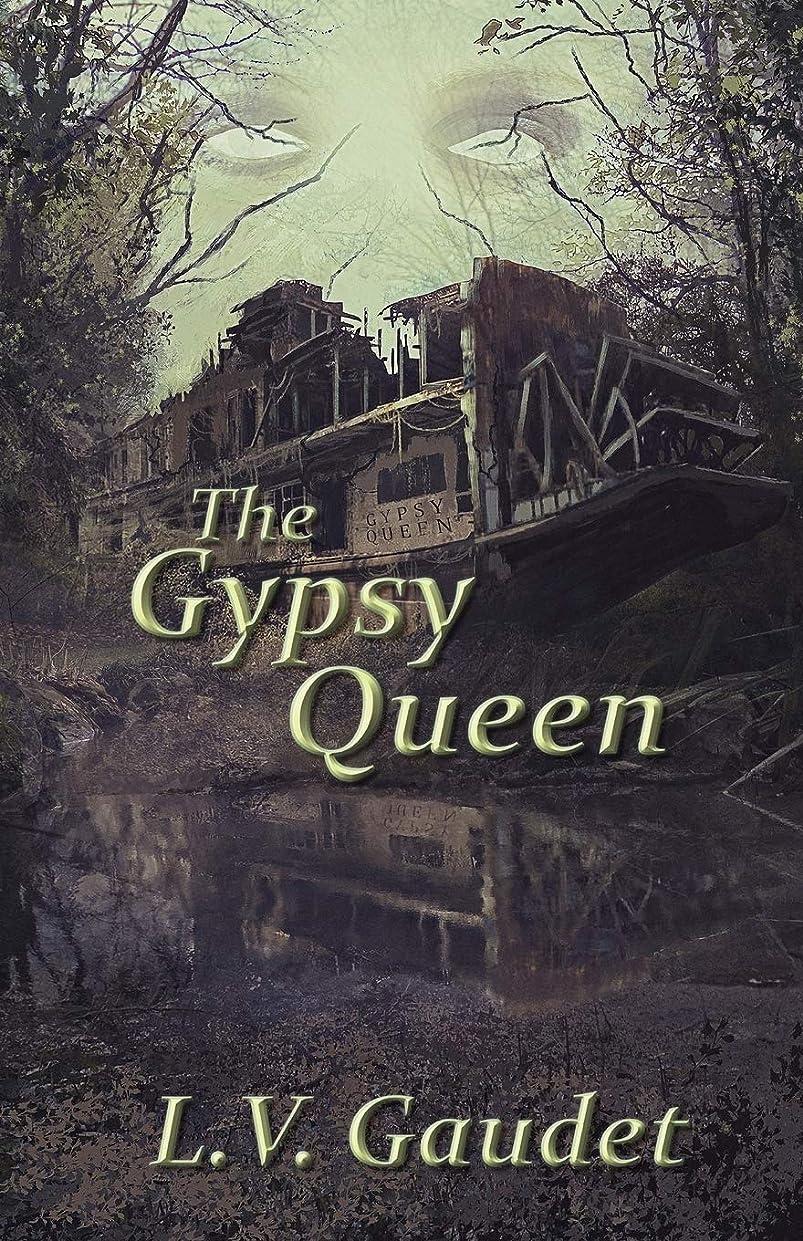提供されたまとめるクリープThe Gypsy Queen