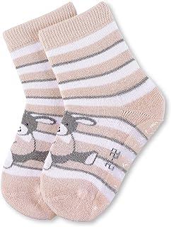 Calcetines antideslizantes de Chica Emmi, Edad: 2-3 Años, Talla: 24, Rosa