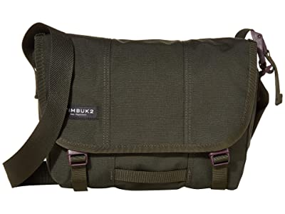 Timbuk2 Flight Classic Messenger Extra Small (Scout/Shade) Messenger Bags