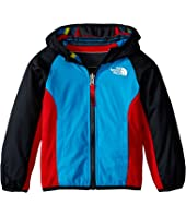 The North Face Kids - Reversible Grizzly Peak Wind Jacket (Toddler)