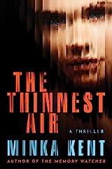The Thinnest Air Kindle Edition