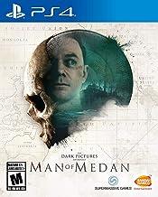 The Dark Pictures Anthology - Man of Medan - PlayStation 4 (Renewed)