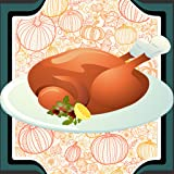 Instructions for the Thanksgiving Photo Collage app:  Find the best grid that will match the number of your images  Insert your private photos from smartphone or tablet gallery  Pick a cool background and frame that are to your liking  Add fantas...