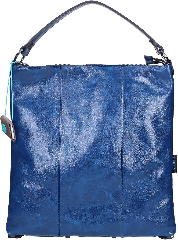 GABS shoulder bags SOFIA TG L LUNA BLACK G000500T3 X0435 C3014