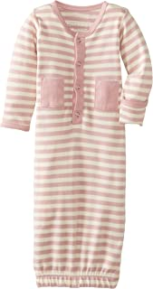 Lovedbaby Baby-Girls Organic Gown