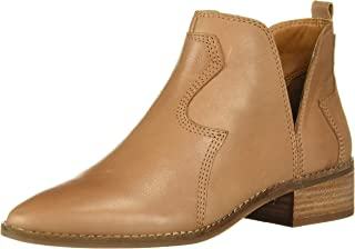 حذاء LEYMON حتى الكاحل للسيدات من Lucky Brand، متأخر، 8 M US