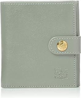 [イル ビゾンテ] 二つ折り財布 C0955 Original Leather 並行輸入品 IL-C0955-120 [並行輸入品]