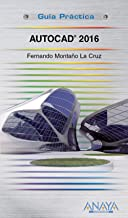AutoCAD 2016 (Guías Prácticas)