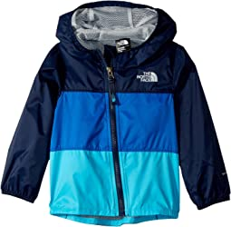 The North Face Kids - Flurry Wind Jacket (Infant)
