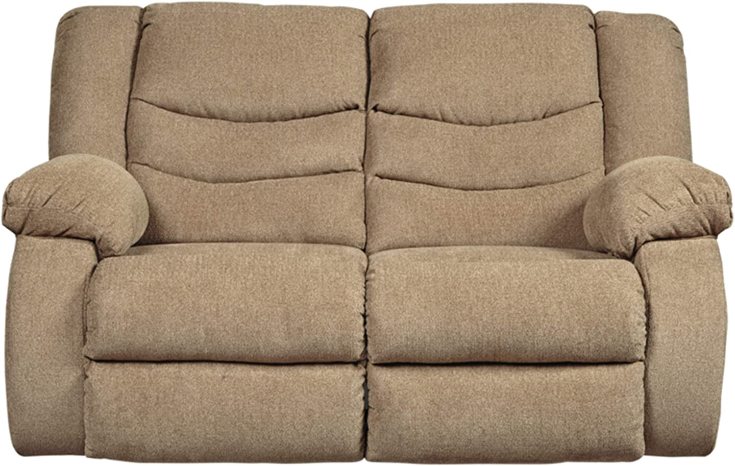 Signature Brand Cheap Sale Venue Design by Ashley - Award-winning store Casual Tulen Reclining Upholstered