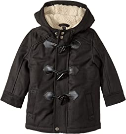 Urban Republic Kids - Wool Toggle Coat (Infant)