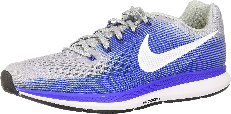 Nike Air Zoom Pegasus 34 (W), Chaussures de Trail Homme