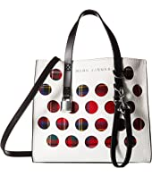 Marc Jacobs - Mini Grind Perforated Tartan