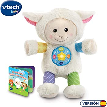 VTech - StoriKid, Cuentacuentos con proyector, escucha historias ...