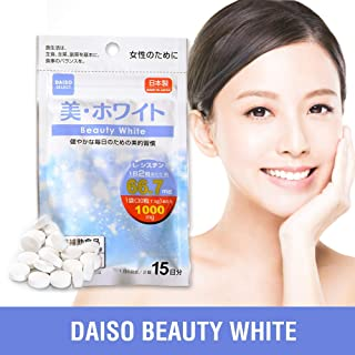 Best daiso select beauty white Reviews