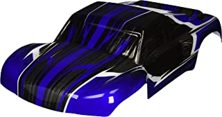 Redcat Racing 1/10 Short Course Truck Body, New Black and Blue