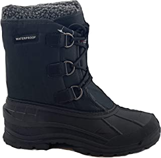 waterproof boots for hunting