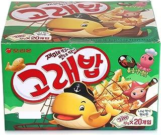 Orion Classic Korean Snack 40g (Pack of 20)
