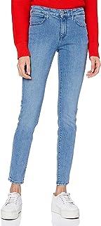 Wrangler Skinny Jeans para Mujer