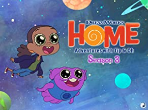 Home: Adventures With Tip & Oh, Season 3