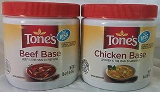 Best tone's chicken base ingredients Reviews