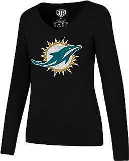 OTS NFL Womens Rival Long Sleeve Tee