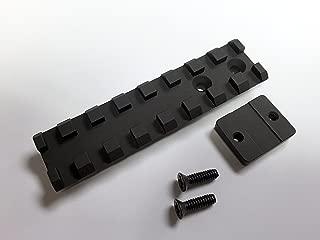 Kel-Tec KSG Billet Mini Side Angle Rail for Flashlights (left or right) - by Hi-Tech Custom