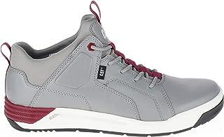 كاتربيلار حذاء رياضة ازرق -رجال