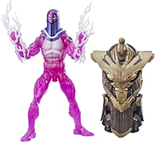 "Hasbro Marvel Legends Series 6"" Living Laser Marvel Comics Collectible Fan Figure"