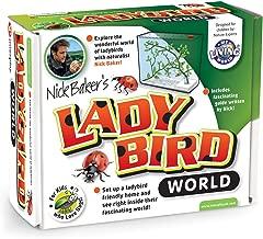 My Living World Ladybird World