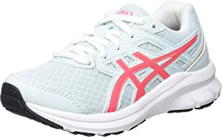 ASICS Jolt 3 GS, Road Running Shoe Mixte Enfant