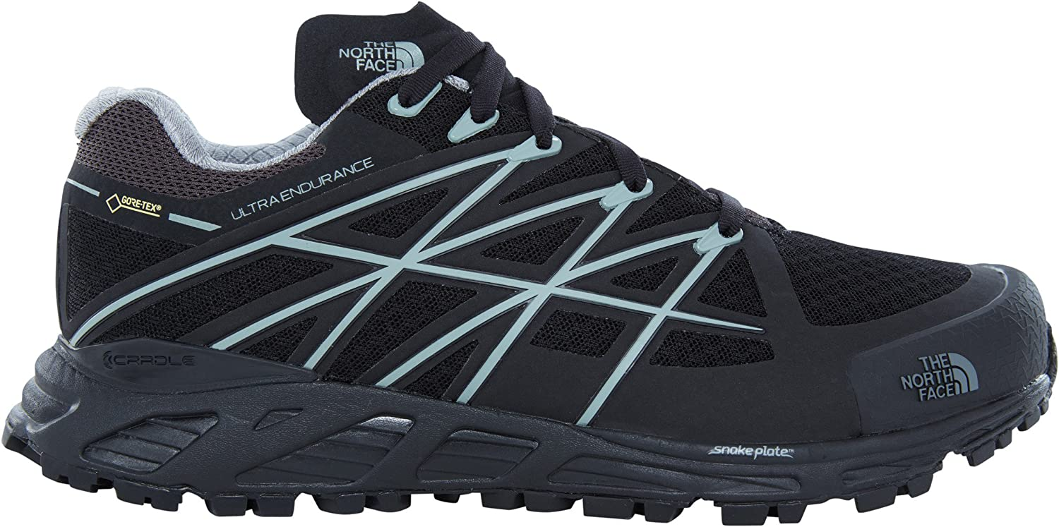 THE NORTH FACE Damen W Ultra Endurnce GTX Trekking- & Wanderhalbschuhe