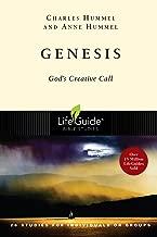 Genesis: God's Creative Call (Lifeguide Bible Studies)