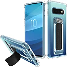 Scooch Wingman Case for Samsung Galaxy S10 (Clear)