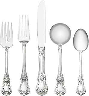 Best old master sterling place setting Reviews