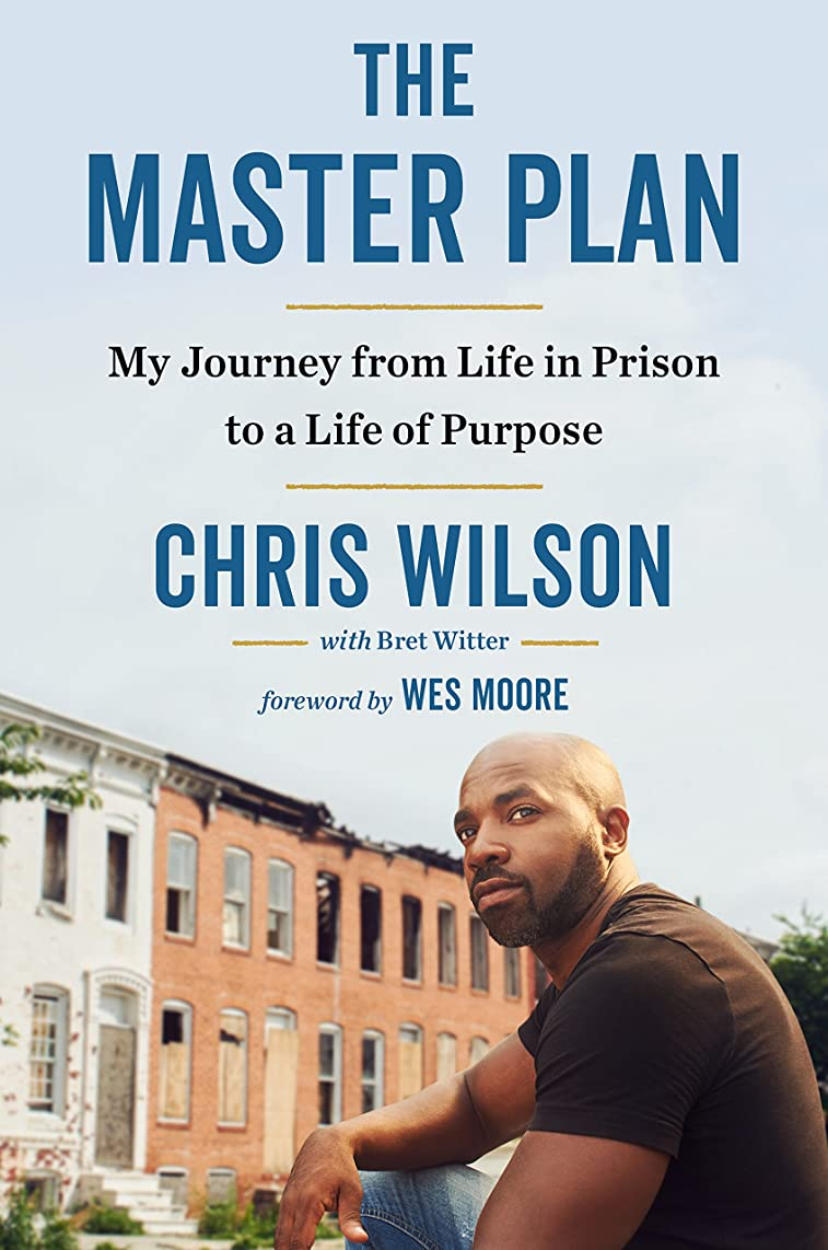 決定するベッドを作る天才The Master Plan: My Journey from Life in Prison to a Life of Purpose (English Edition)