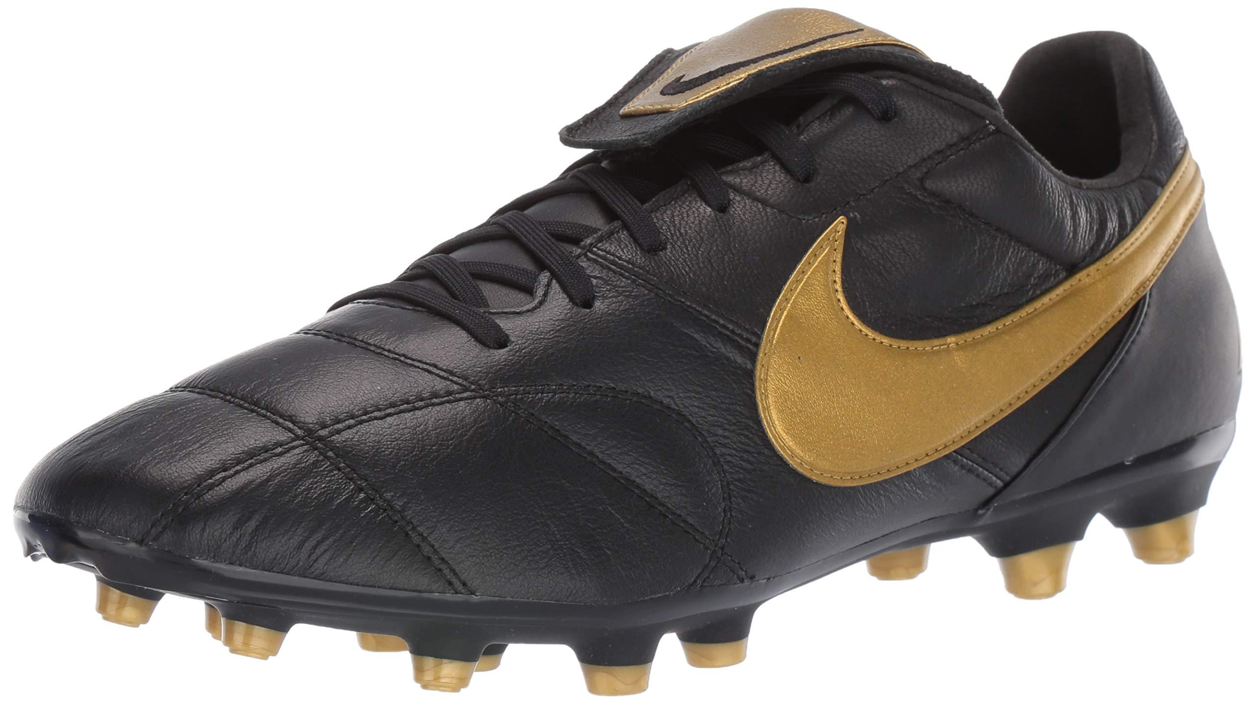 Nike Premier Soccer Cleats Black