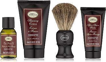 The Art of Shaving Midsize Kit, Sandalwood