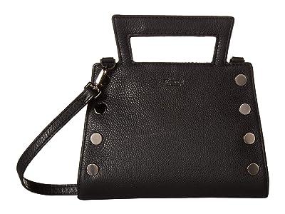 Hammitt Jimmy Small (Black) Handbags