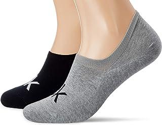 Calvin Klein Liner Logo Finley Socks heren Sokken