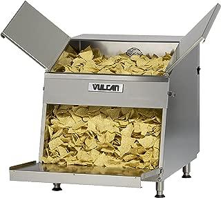 vulcan chip warmer
