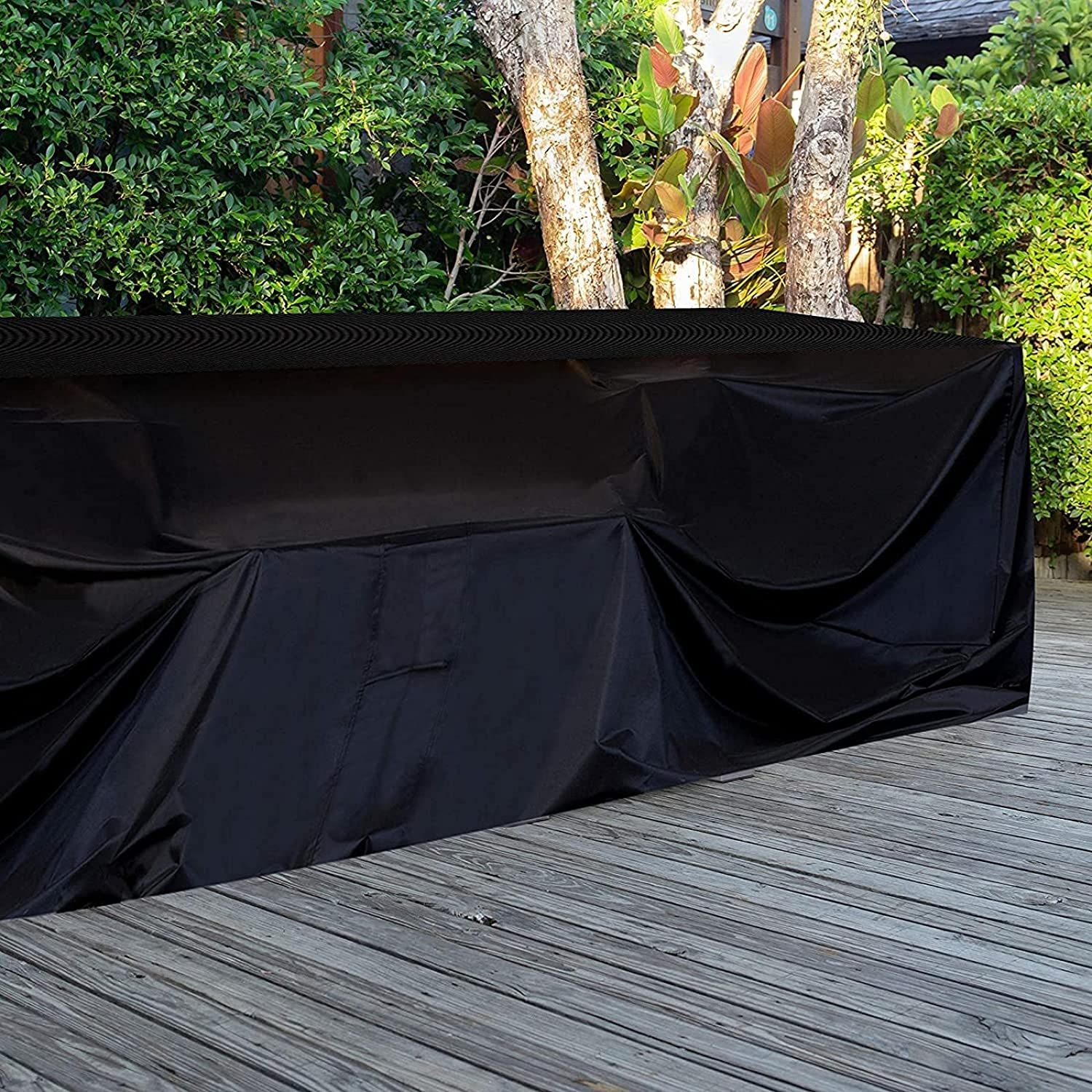 100% quality warranty! Garden Furniture Covers Rip Proof Cover - Mail order Table Wi