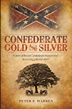missing confederate gold