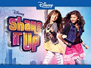 Best shake it up 1 episode Reviews
