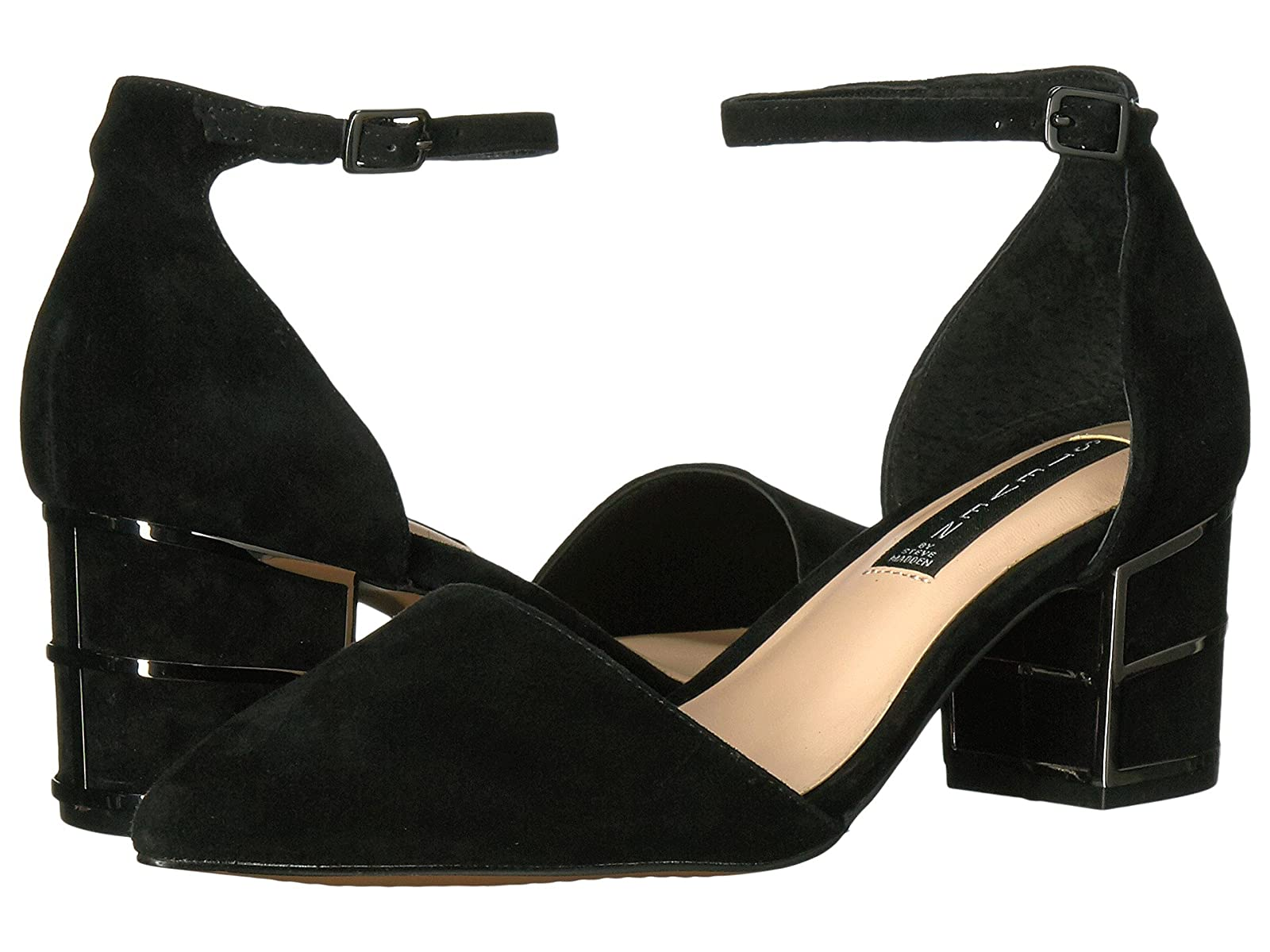Steven BeaCheap and distinctive eye-catching shoes