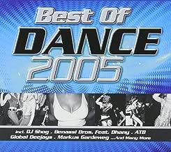 Best dance 2005 hits Reviews