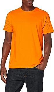 Fruit of the Loom Valueweight Short Sleeve T-Shirt Uomo