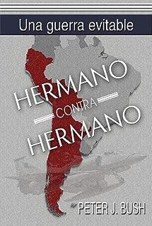 Hermano contra Hermano (Spanish Edition)